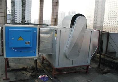 油烟净化器维修保养