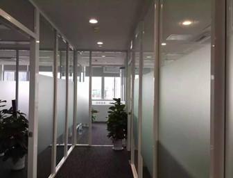 杭州玻璃隔断