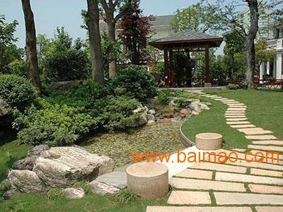 绿润园林一流的小区绿化工程推荐|金昌小区绿化工程