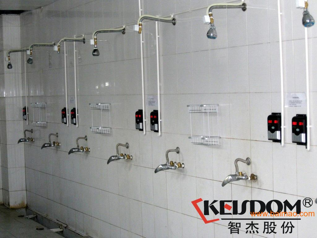 一卡通系统水控系统ic水控机水控一体机老鸭汤炖料图片