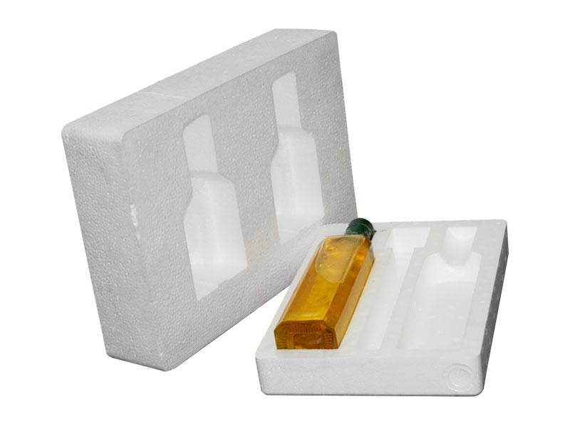保健品类泡沫包装