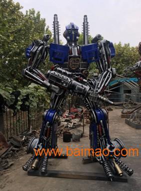 直销大型变形金刚机器人擎天柱金属汽车模型摆件第三代