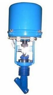 電動Y型疏水閥