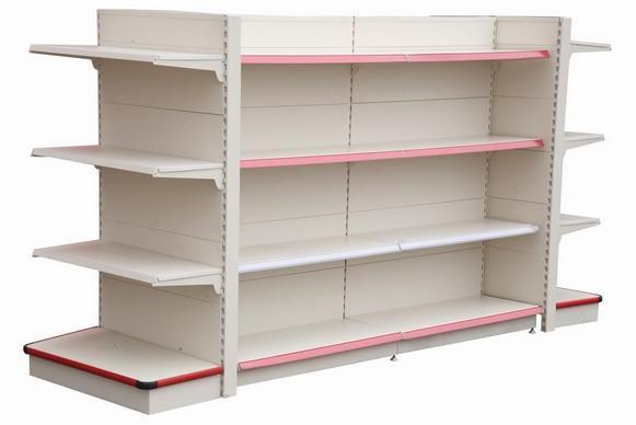 仓储货架作用与功能