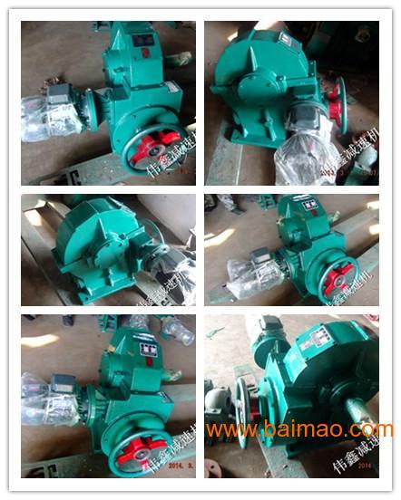 供应RZS431电炉减速机精湛的工艺手段