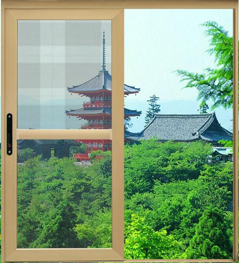 海沧防蚊纱窗
