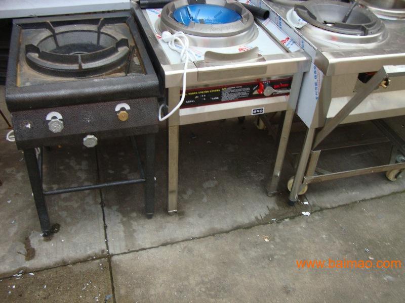 厦门厨房设备回收