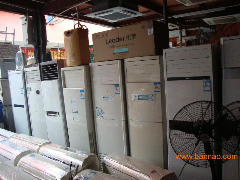厦门制冷设备回收收购