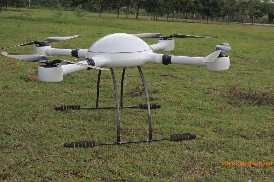 电力巡检无人机FPL-4CS