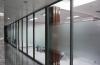 济南玻璃隔断济南高隔间让办公室不在单调