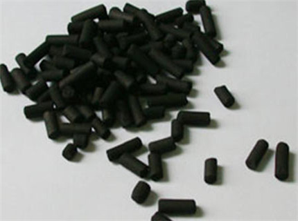 活性炭工程