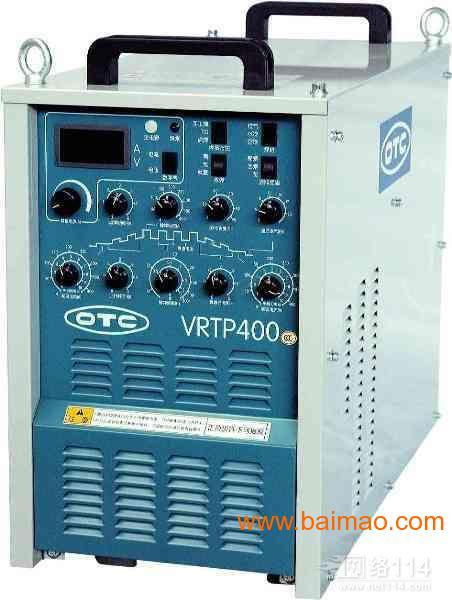 OTC二氧化碳焊机CPVE350/CPVE500