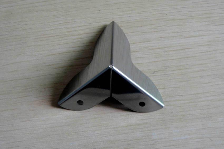 不锈钢五金冲压加工 厦门金属制品