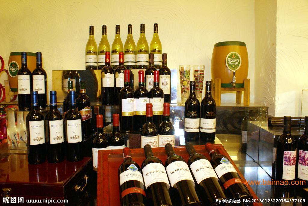 红酒进口报关公司|中国海关对于进口红酒征税的价格