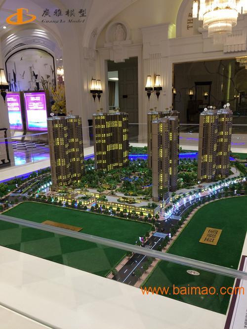 惠州城市规划模型制作公司