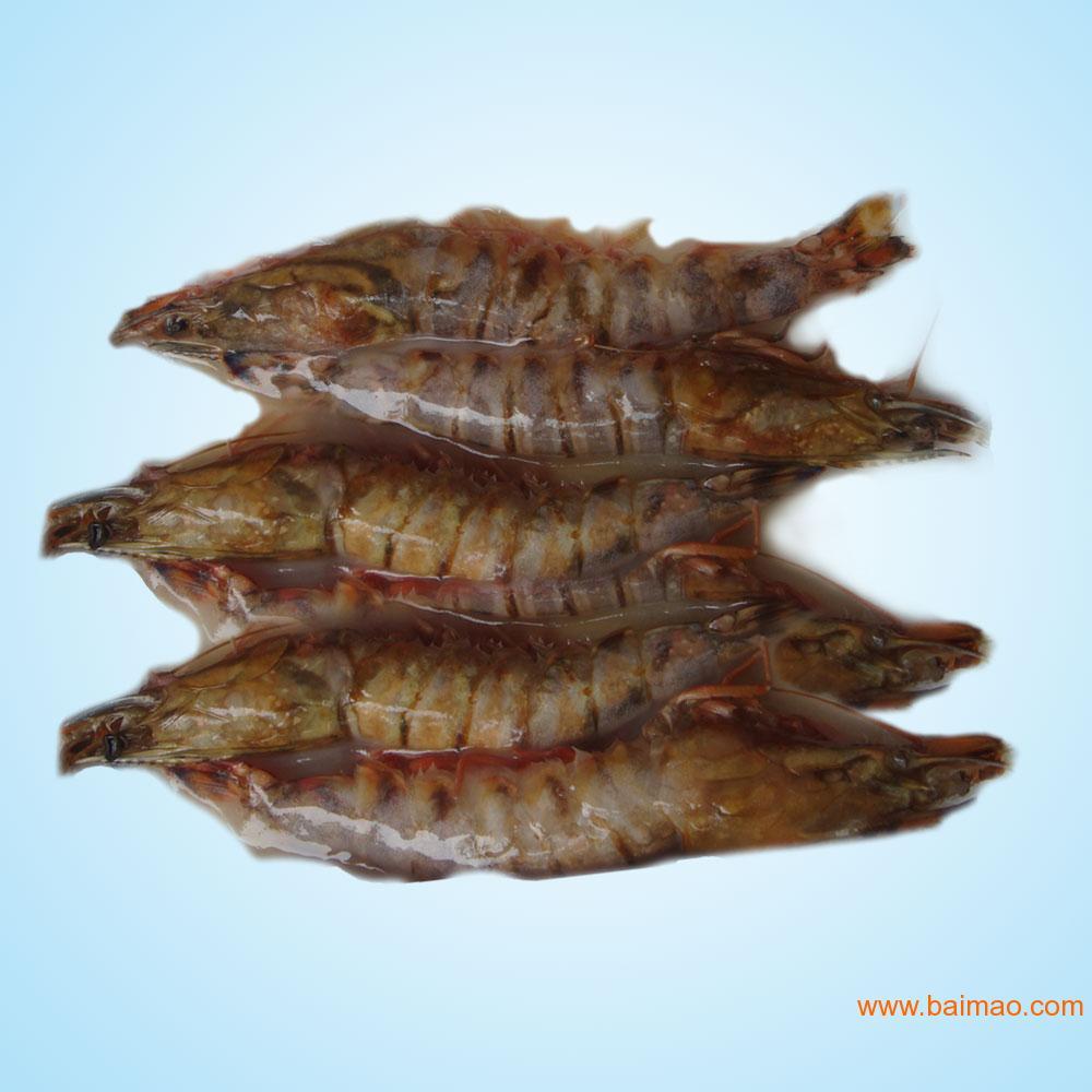 单冻斑节虾供应,厦门海鲜总代理