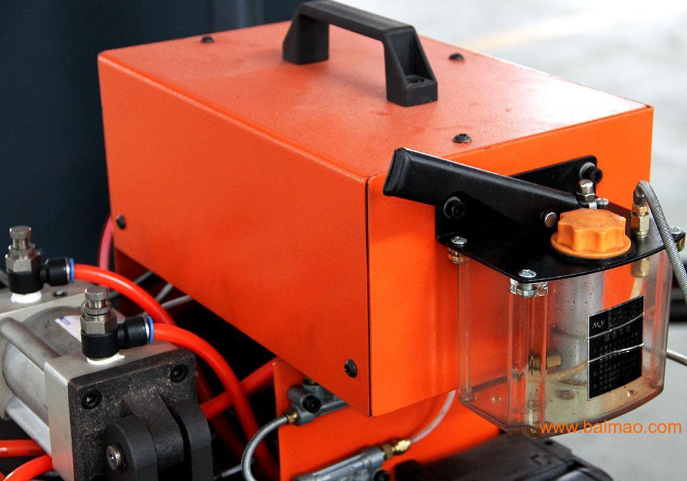 数控直线液压冲孔机图片