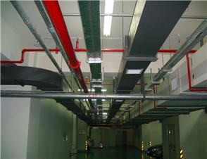 水电机电设备安装
