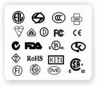 欧盟新强制CE,ROHS,REACH,ERP认证