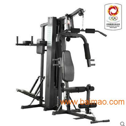 上海舒华综合训练器SH-5101A多功能健身器材