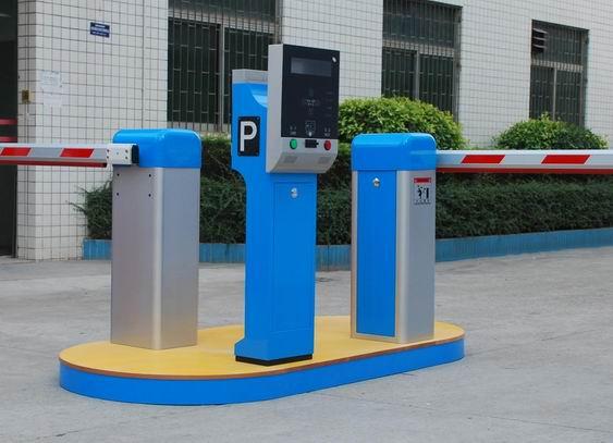 停车场系统YS-2