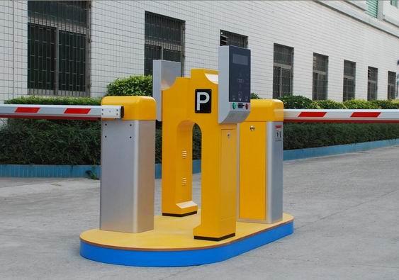 停车场系统YS-4