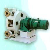 盤縣龍鑫免蒸養加氣塊設備貴州軟管澆注機軟管泵