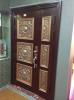 铜铝金属门,厦门固特美