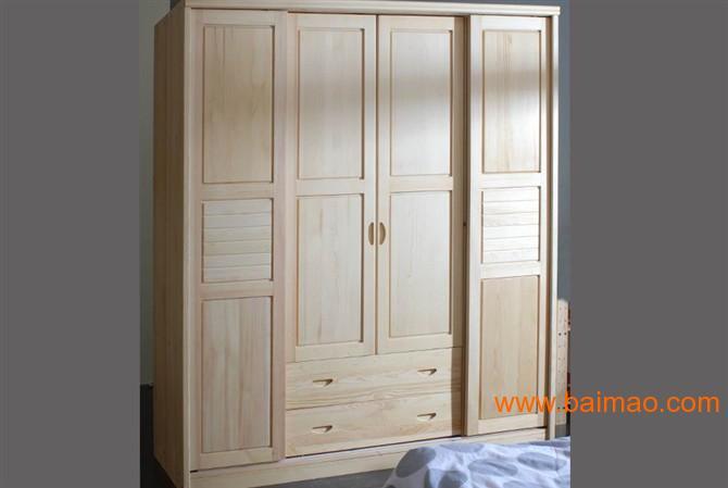 厦门实木衣柜供应