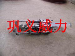 TTB-B系列弹性套筒式补偿器