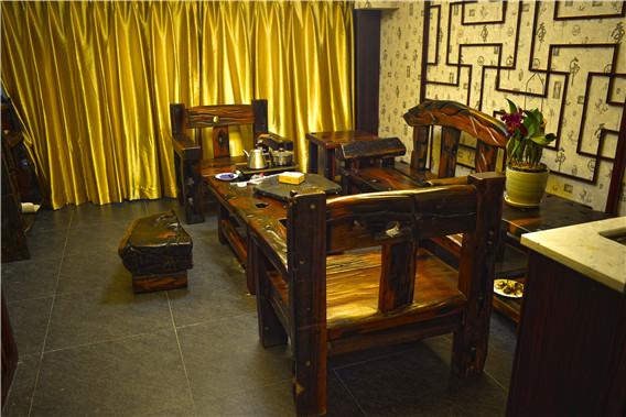 古船木艺术家具