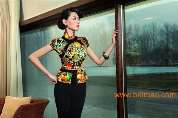 中式生活 木真了服饰