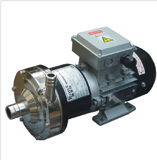 磁力泵气动双隔膜泵图片