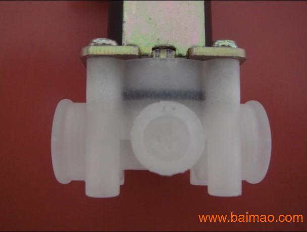 纯水机进水组合阀 废水比进水阀图片