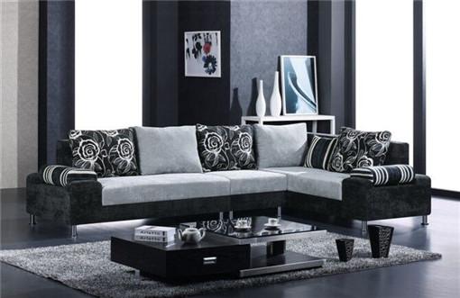 定做客厅组合布艺沙发