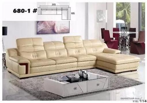 时尚休闲布艺沙发订做