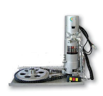电动门电机