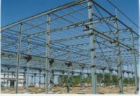 钢结构厂房-1