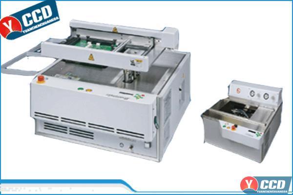 选择性波峰焊_美国nakum选择性波峰焊nk580s中国北京