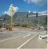 供應交通標識牌-八棱桿廠家,交通標志桿廠家,交通標