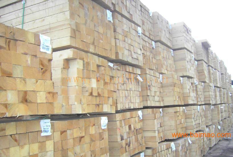 供应厦门木材(建筑木方,木板,木制品加工)