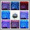 七彩LED水晶魔球舞台灯厂家供应多种舞台灯供应