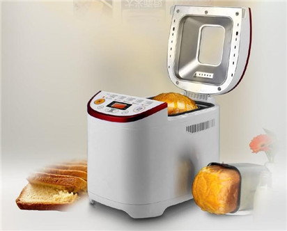 面包机保养