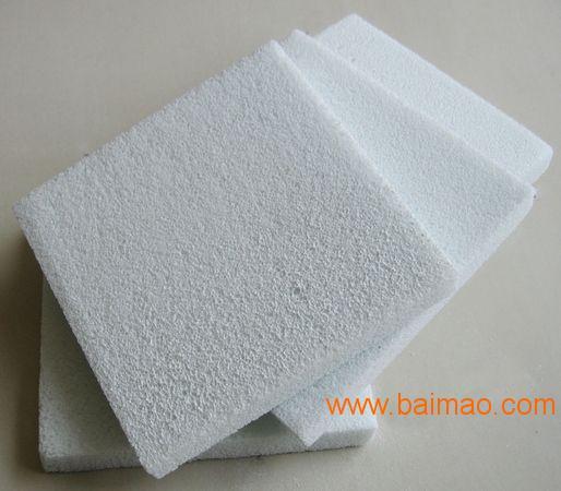 改性泡沫玻璃棉图片 改性泡沫玻璃棉厂家订购 鑫昊达