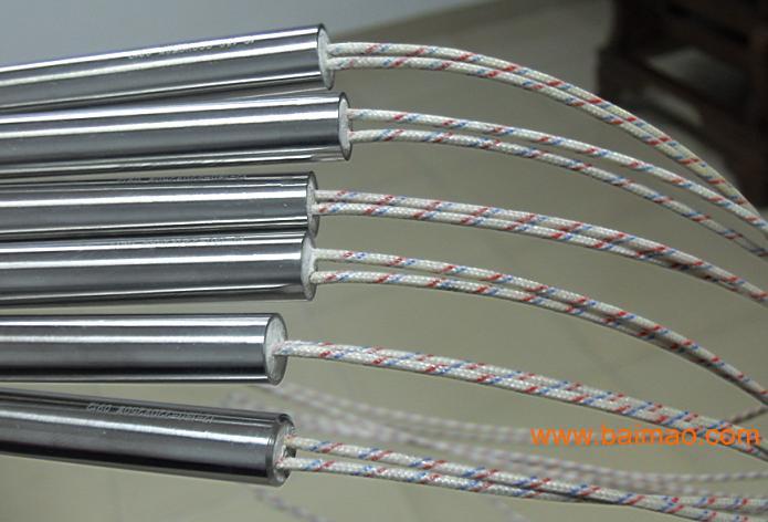 直接出线单头电热管