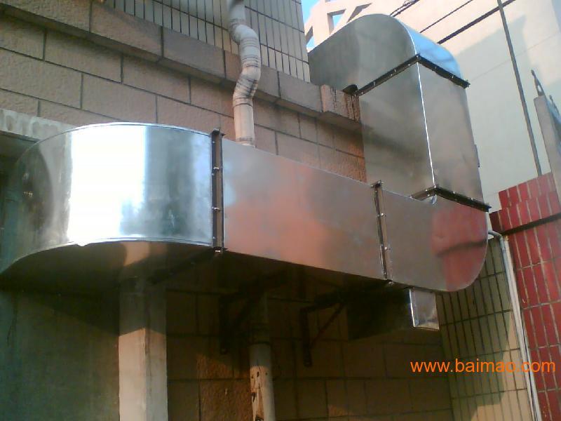消防排烟管道加工