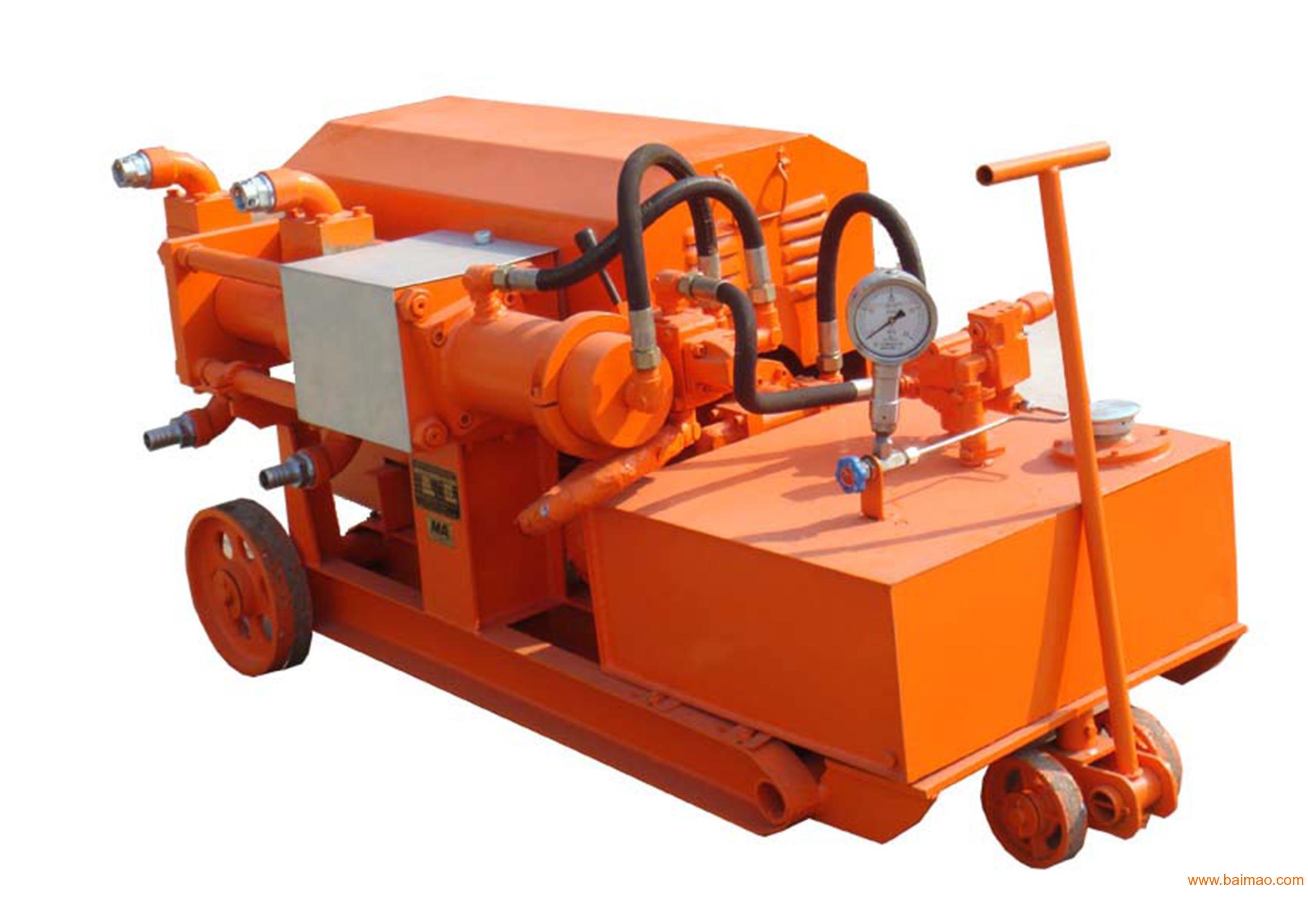 矿用气动风动喷涂机多功能注浆泵_网优