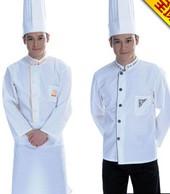 厦门厨师服