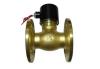 ZQDF法蘭黃銅蒸汽電磁閥