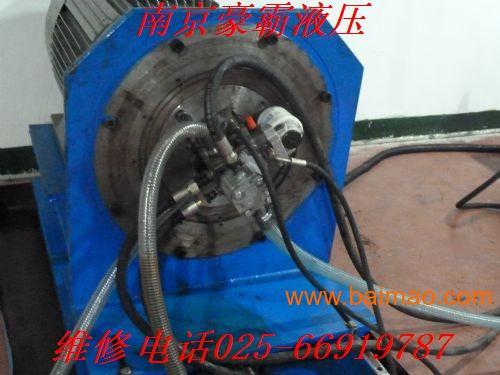 林德液压泵维修,川崎液压泵维修,油研液压泵维修图片